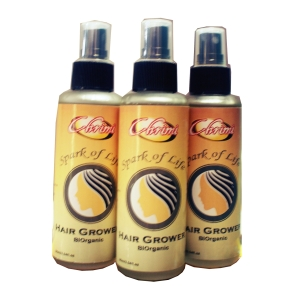 Chrimi BIORGANIC HAIR GROWER