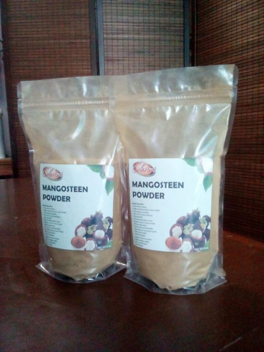Chrimi Mangosteen Powder